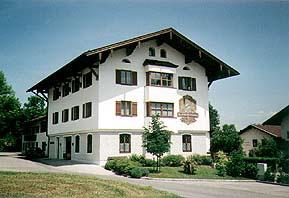 Lagergebäude (Staudacher-Str. 7)